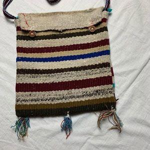 Vintage Handmade Ethnic Bag Boho
